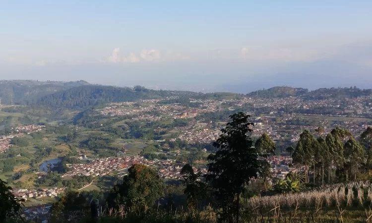 Gunung Putri