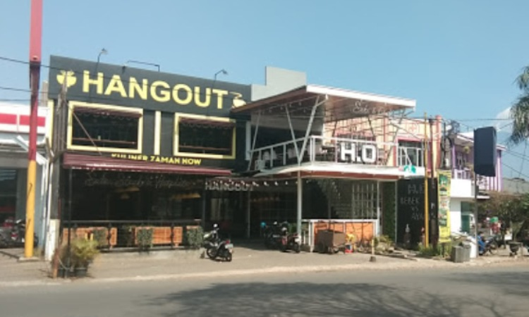 Hang Out Cafe