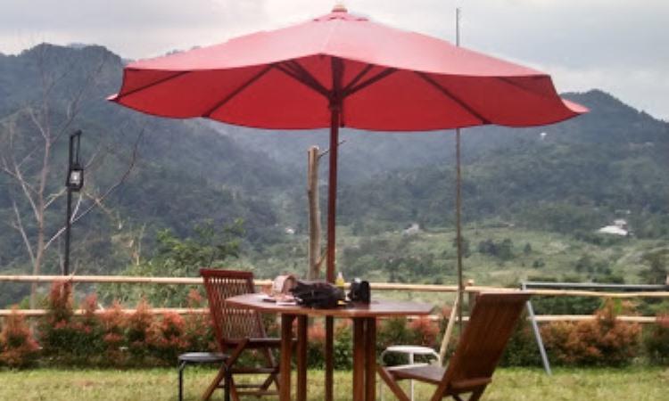 Highlanders Resort & Café