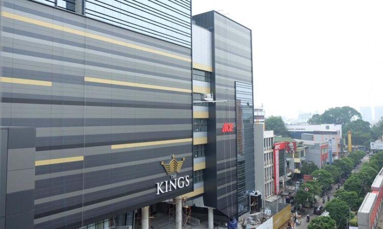 Kings Plaza