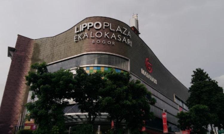 Lippo Plaza Bogor