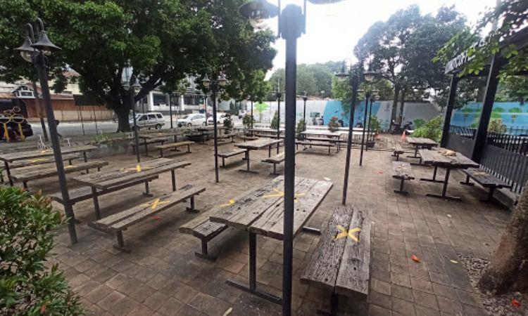 Loko Coffee Shop