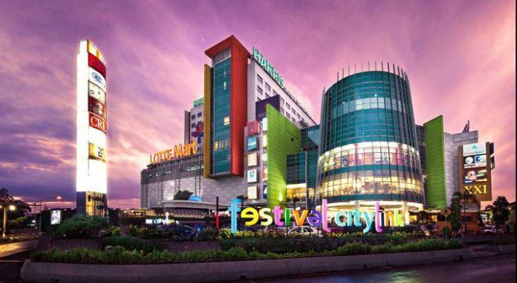 15 Mall Terbaik di Bandung untuk Berbelanja & Nongkrong