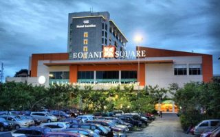 11 Mall Terbaik di Bogor untuk Berbelanja & Nongkrong