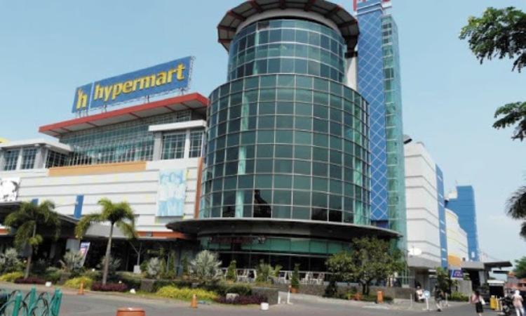 Metro Indah Mall