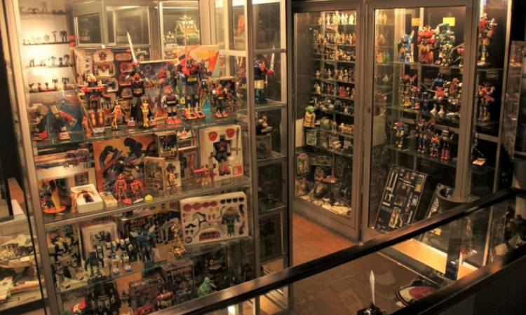 Museum Mainan