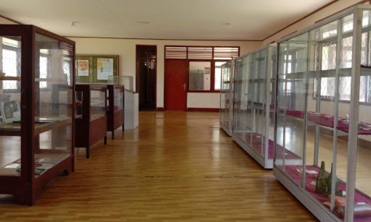 Museum Pasir Angin