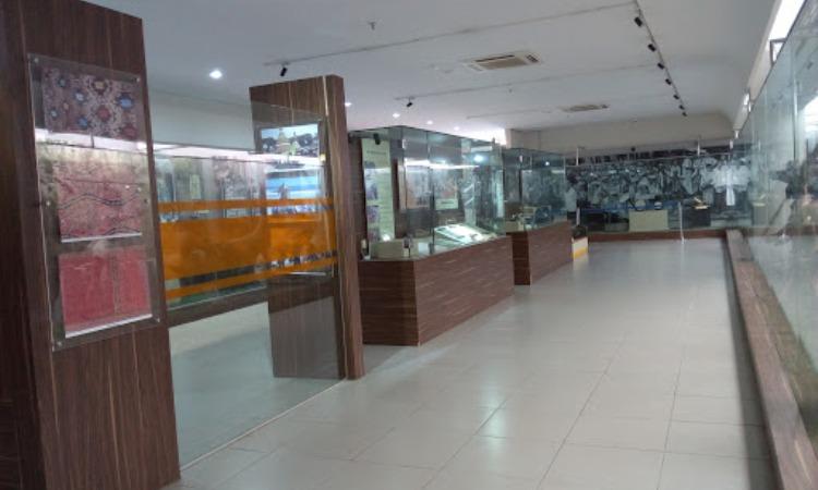 Museum Pendidikan Nasional