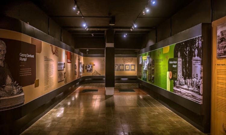 Museum Sejarah Alam Indonesia