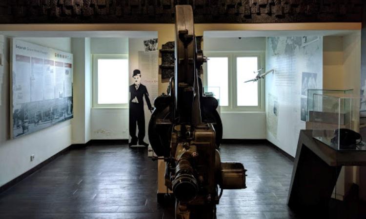 Museum Wolff Schoemaker