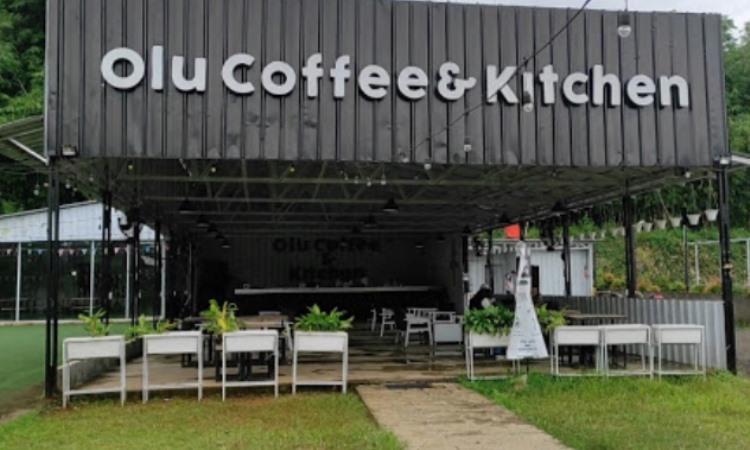 Olu Coffee & Kitchen Bogor