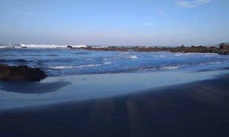 Pantai Cigebang