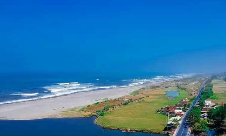 Pantai Ciwidig