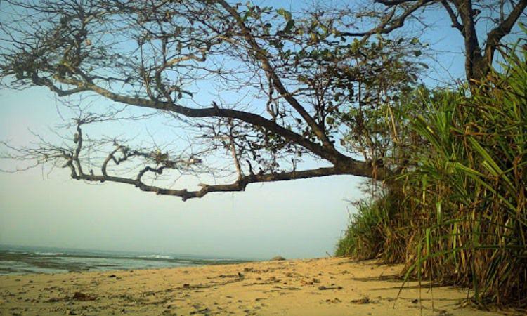 Pantai Karang Gajah