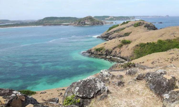 Pantai Merese