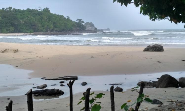 Pantai Sancang
