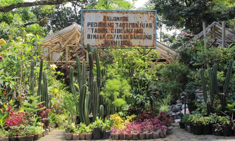 Taman Cibeunying