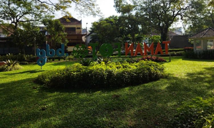 Taman Fotografi