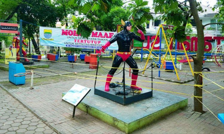 Taman Super Hero