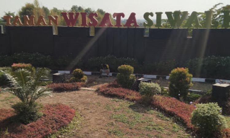 Taman Wisata Situ Patok (Siwalk)