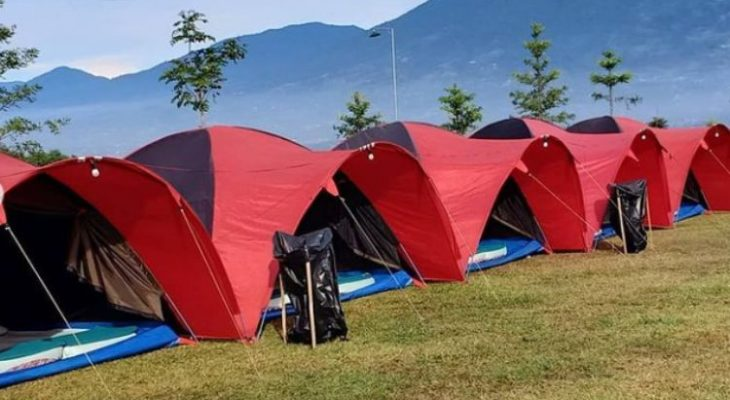 19 Tempat Camping di Bogor yang Paling Hits
