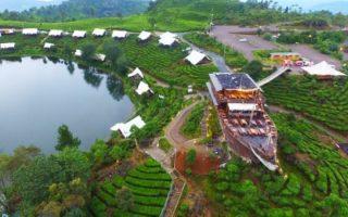 22 Tempat Wisata di Ciwidey Bandung Terbaru, Terindah & Paling Hits
