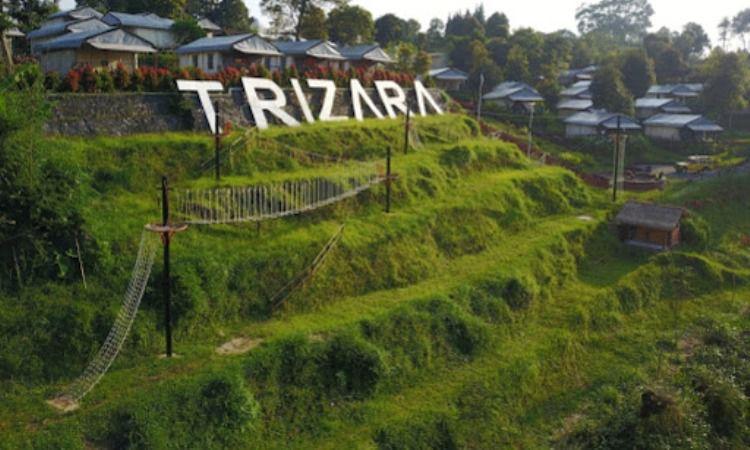 Trizara Resorts Glamping