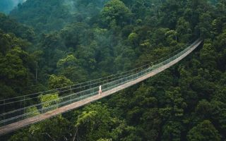 15 Objek Wisata Alam di Sukabumi yang Kekinian & Populer