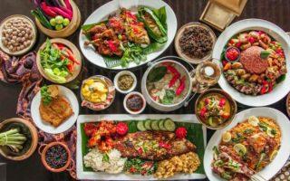 10 Wisata Kuliner di Kutai Timur yang Terkenal Enak