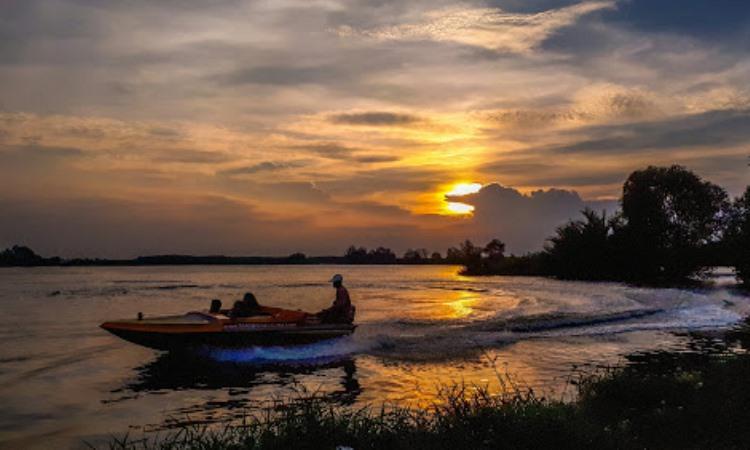 Aktivitas Menarik di Danau Siombak
