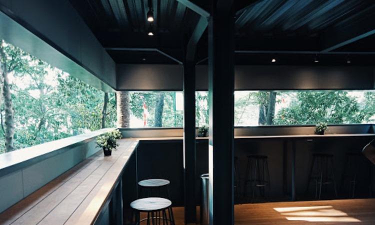 Arborea Café