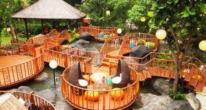 15 Cafe & Tempat Nongkrong di Jakarta Barat yang Hits dan Kekinian