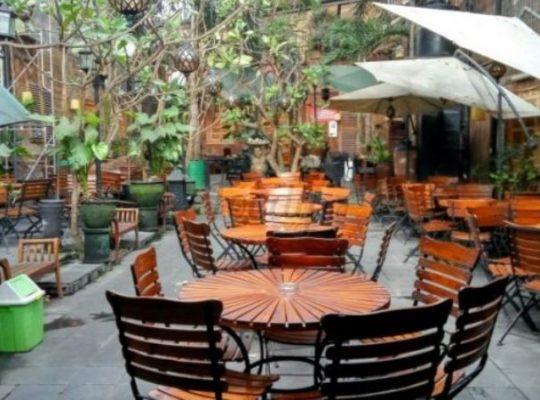 25 Cafe & Tempat Nongkrong di Jogja yang Hits dan Kekinian