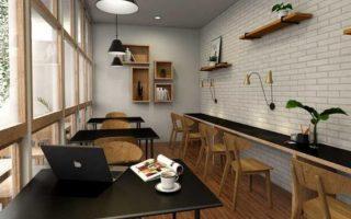 25 Cafe & Tempat Nongkrong di Semarang yang Hits dan Kekinian