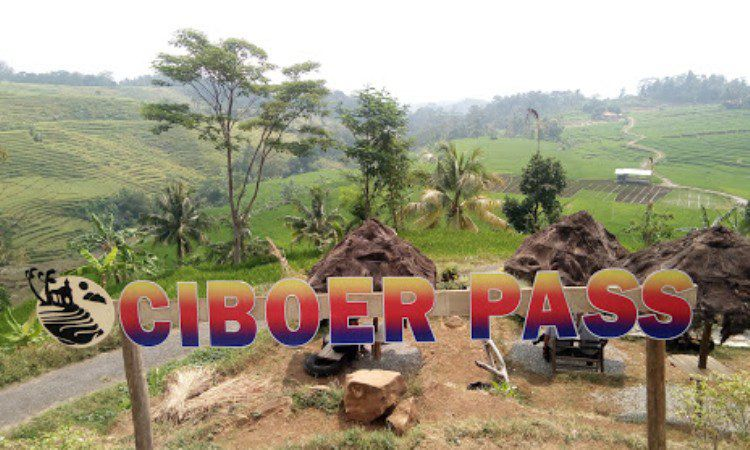 Ciboer Pass