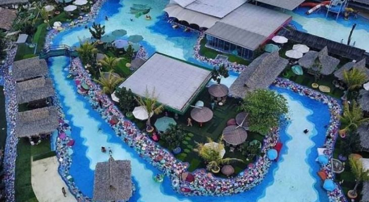 Cikao Park Purwakarta – Daya Tarik, Tiket & Aktivitas Seru Buat Liburan