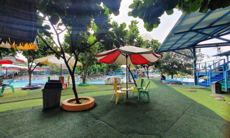Fasilitas yang Tersedia di Cikao Park