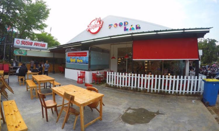 Food Lab Jakarta
