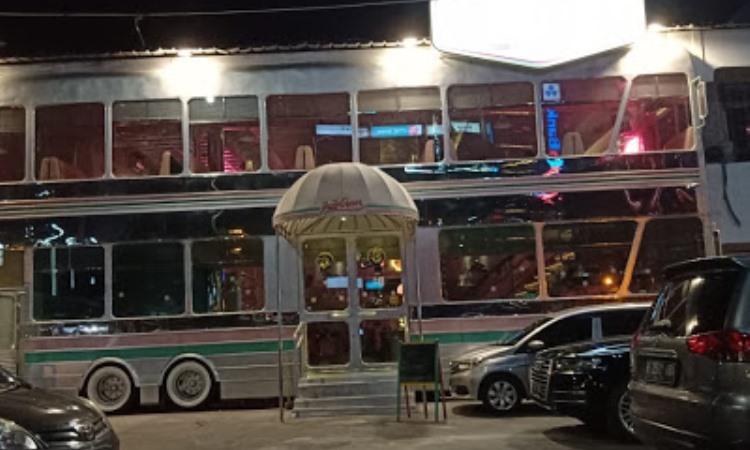 Indo Diner Bar