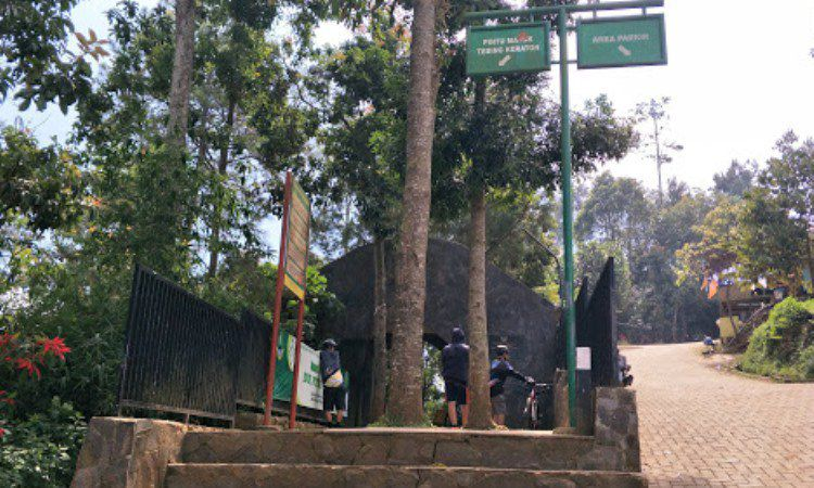 Jam Operasional Tebing Keratong Bandung