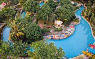 Jembar Waterpark Majalengka – Daya Tarik, Tiket & Aktivitas Seru Buat Liburan