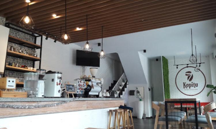 Kopitu Coffee and Partner