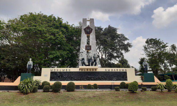 Monumen Palagan