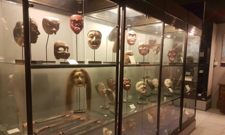 Museum D Topeng