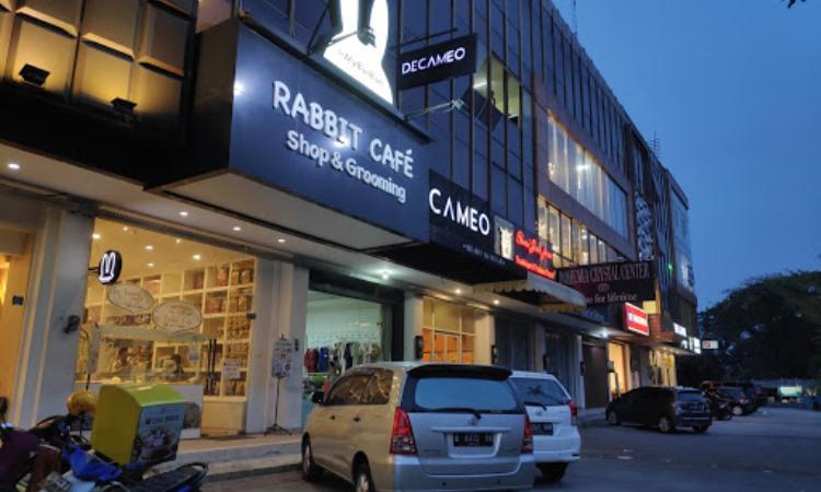 My BunBun Rabbit Café