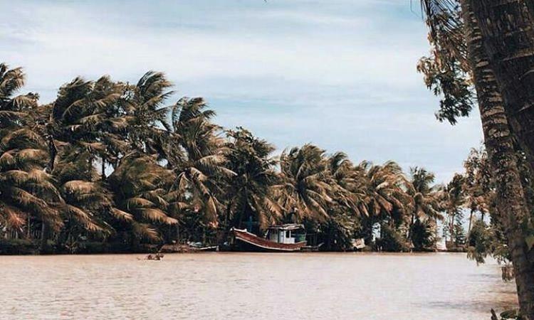 Pantai Ciparage