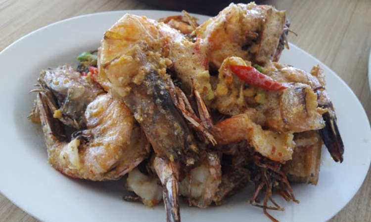 Pondok Ikan Bakar Asian Penajam