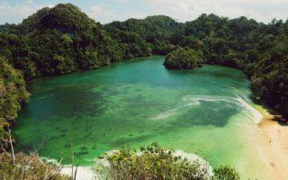 Pulau Sempu Malang – 9 Daya Tarik & Aktivitas Seru Buat Liburan
