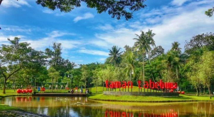 15 Taman Cantik di Jakarta yang Cocok untuk Bersantai