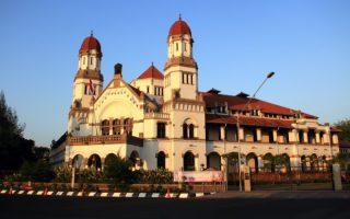 15 Tempat Wisata di Bandungan Semarang Terbaru & Paling Hits